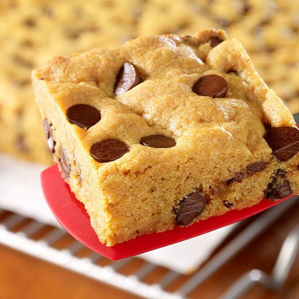 Cookie géant au beurre de cacahuètes – Recipes