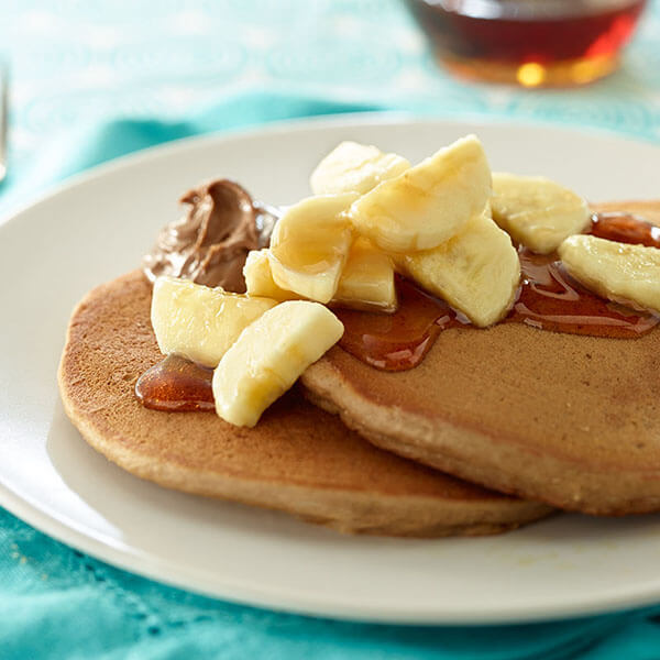 Pancakes américains – Recipes